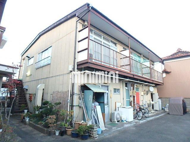菅野アパート