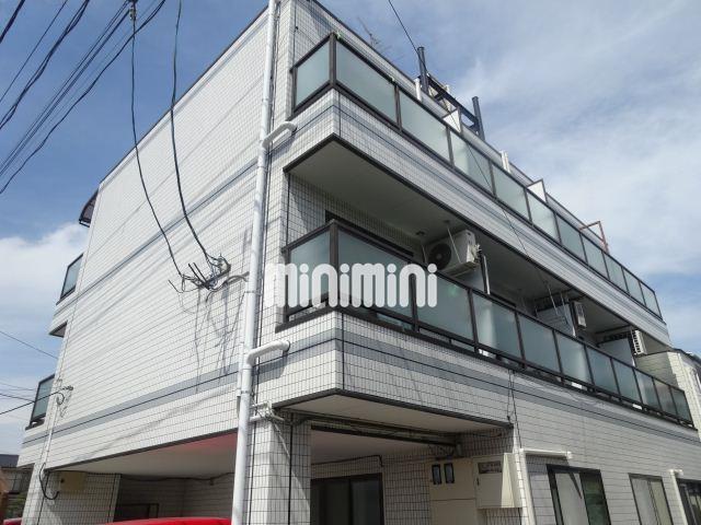 仙台市地下鉄東西線 薬師堂駅(徒歩5分)