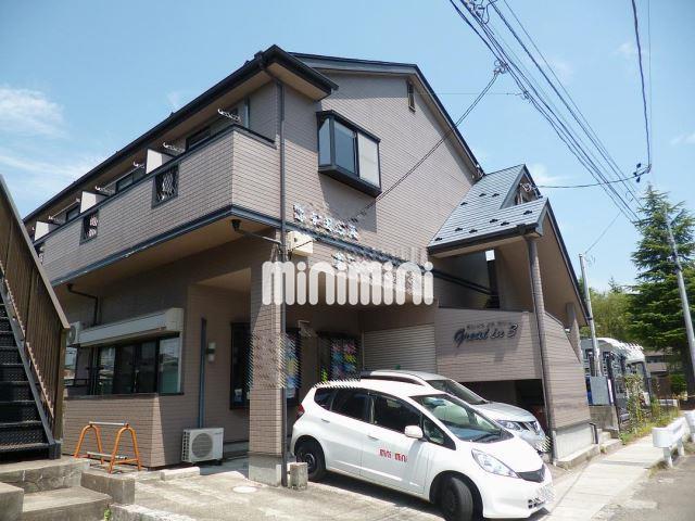 仙石線 小鶴新田駅(徒歩11分)