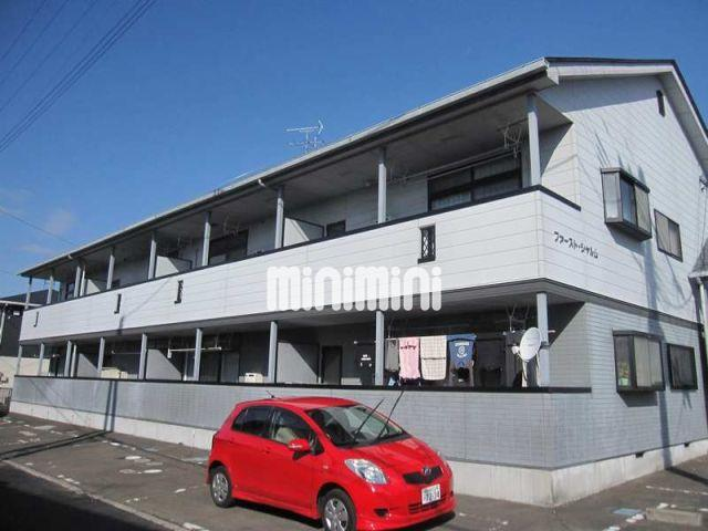 仙石線 福田町駅(徒歩20分)