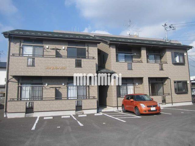 仙石線 仙台駅(バス28分 ・福田町停、 徒歩12分)