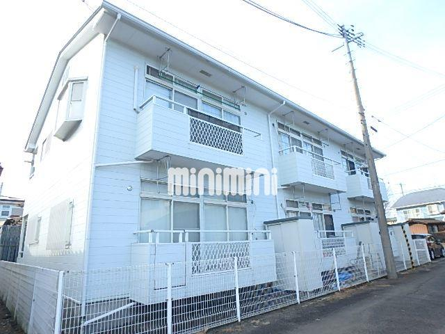 仙台市地下鉄東西線 薬師堂駅(徒歩4分)