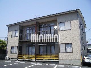 仙台市地下鉄東西線 卸町駅(徒歩28分)