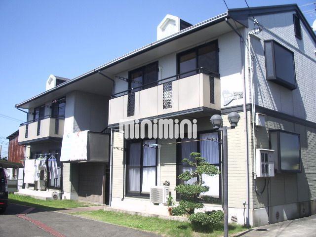 東北本線 名取駅(徒歩19分)