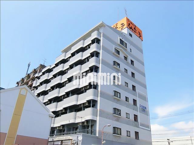 仙石線 仙台駅(バス47分 ・地下鉄泉中央駅停、 徒歩11分)