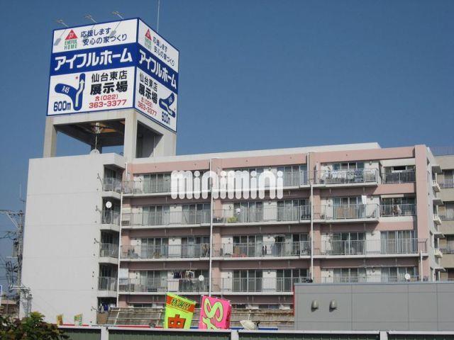 クレセント多賀城