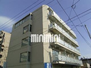 仙台市地下鉄東西線 宮城野通駅(徒歩2分)