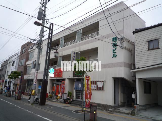 仙台市地下鉄南北線 五橋駅(徒歩9分)