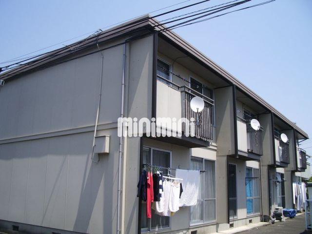 仙台市地下鉄東西線 卸町駅(徒歩17分)