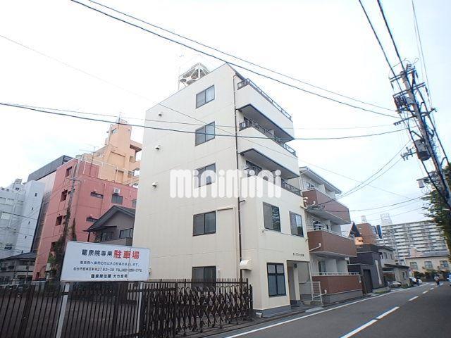 仙石線 仙台駅(徒歩8分)