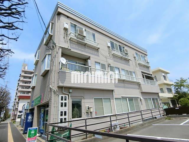 仙石線 仙台駅(徒歩17分)