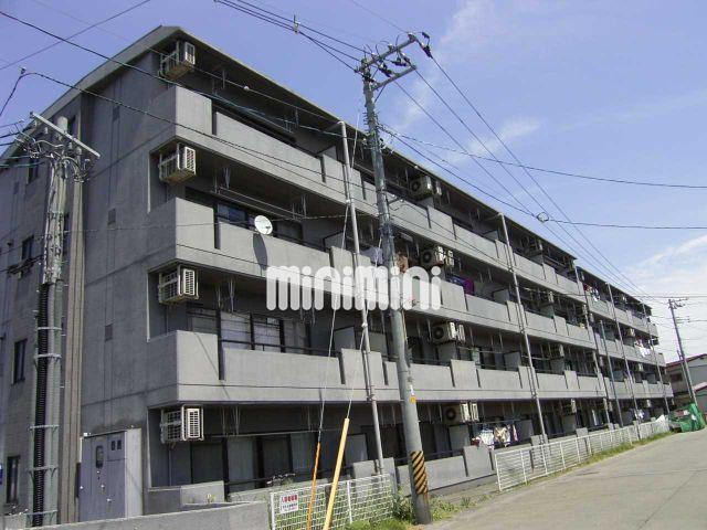 宮城県仙台市太白区東中田6丁目1LDK+1納戸