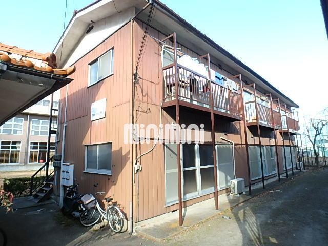 第2柴田荘
