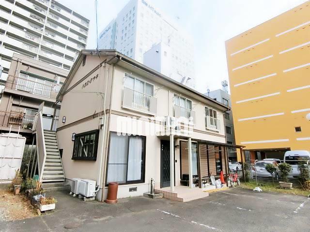 仙台市地下鉄東西線 宮城野通駅(徒歩3分)