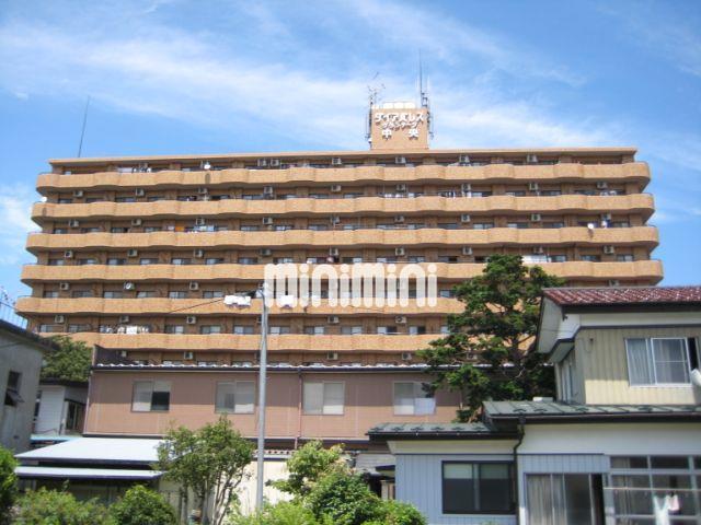 東北本線 南仙台駅(バス31分 ・名取駅西口停、 徒歩12分)