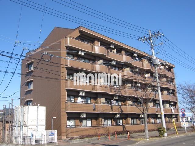 仙石線 多賀城駅(徒歩23分)
