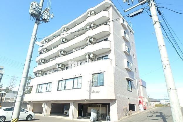 仙台市地下鉄南北線 富沢駅(徒歩12分)