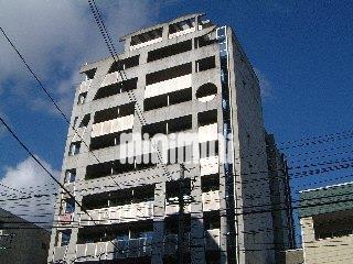 仙台市地下鉄南北線 五橋駅(徒歩11分)