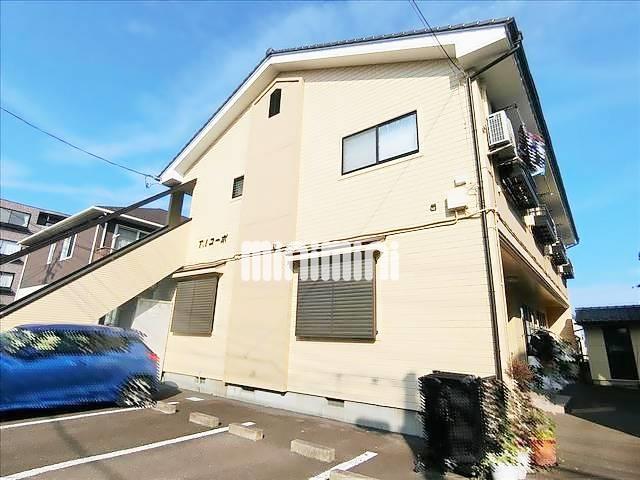 仙石線 苦竹駅(徒歩11分)