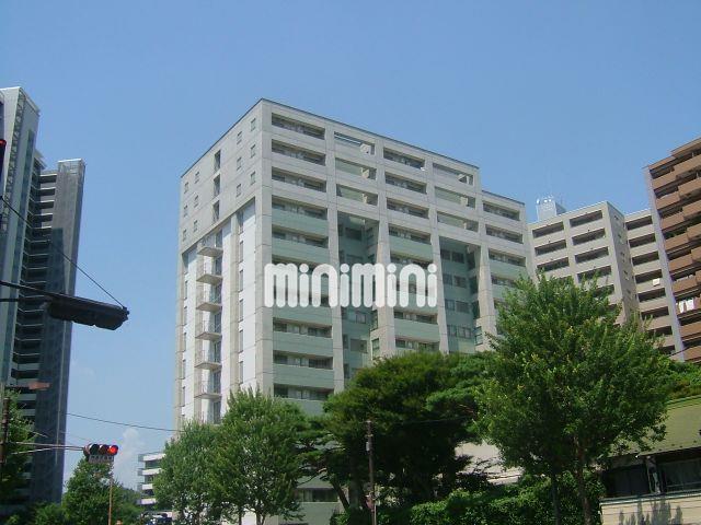仙台市地下鉄東西線 大町西公園駅(徒歩3分)