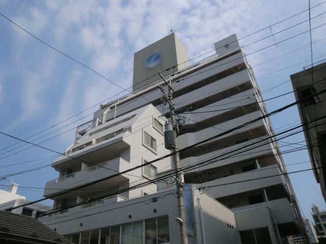 仙台市地下鉄東西線 大町西公園駅(徒歩4分)