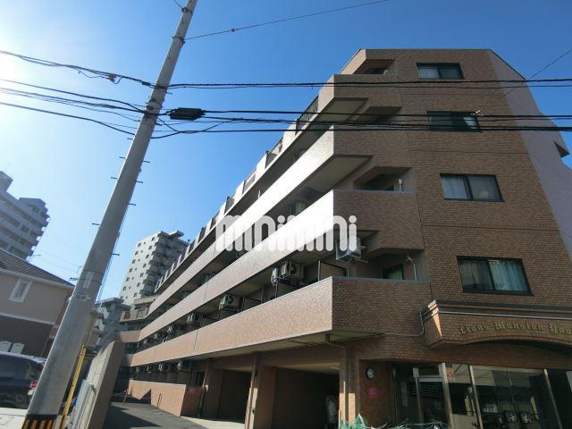 仙台市地下鉄南北線 黒松駅(徒歩27分)