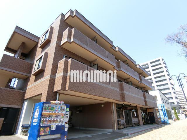 仙石線 仙台駅(バス24分 ・小鶴新田駅停、 徒歩2分)