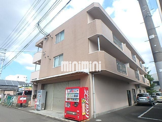 仙石線 陸前原ノ町駅(徒歩8分)