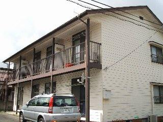 コーポ東勝山