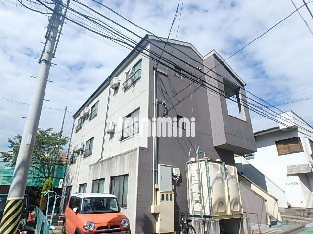 小田島アパート