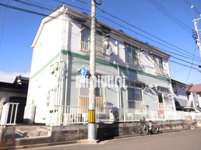 仙台市地下鉄南北線 五橋駅(徒歩10分)