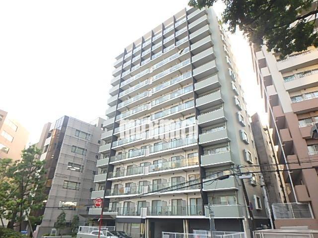 レジディア仙台本町