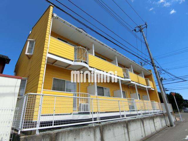 仙台市地下鉄南北線 仙台駅(バス34分 ・西裏停、 徒歩1分)