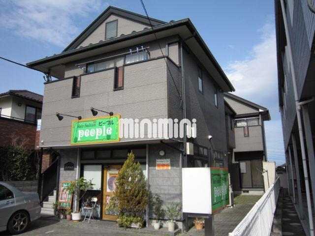 仙台市地下鉄南北線 旭ケ丘駅(徒歩11分)