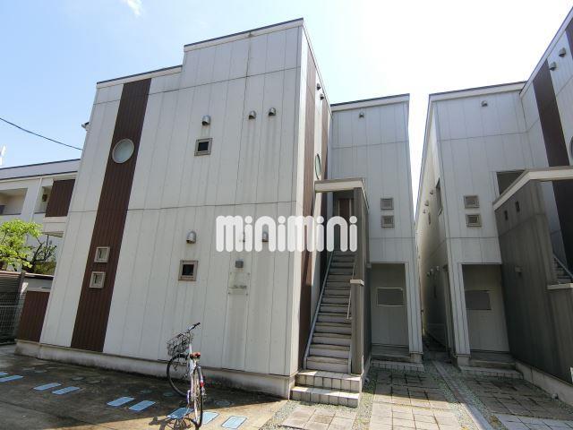 仙山線 東照宮駅(バス7分 ・大梶停、 徒歩7分)