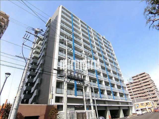 東北本線 太子堂駅(徒歩2分)