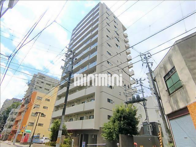 仙台市地下鉄南北線 広瀬通駅(徒歩18分)