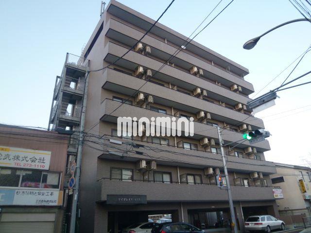 仙台市地下鉄南北線 北四番丁駅(徒歩22分)