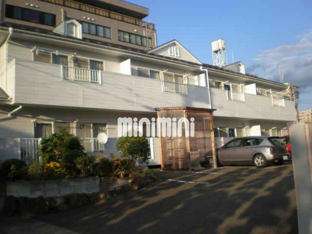 仙台市地下鉄南北線 八乙女駅(徒歩18分)