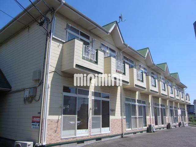 宮城県多賀城市八幡2丁目2K+1納戸