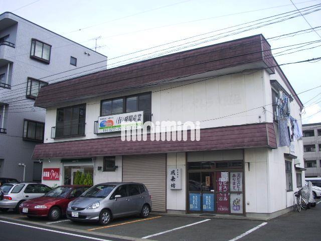 東北本線 南仙台駅(徒歩1分)