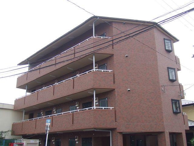 CCD萩野町