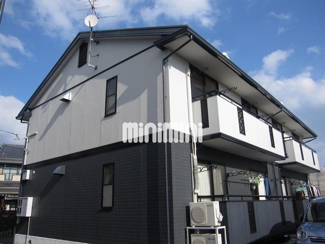 東北本線 岩切駅(徒歩13分)