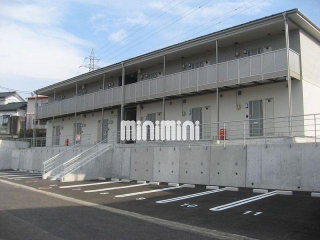 仙石線 西塩釜駅(徒歩15分)