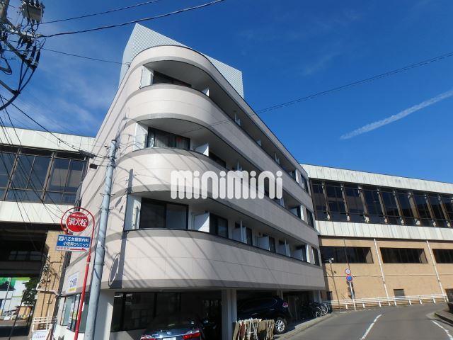 仙台市地下鉄南北線 黒松駅(徒歩20分)