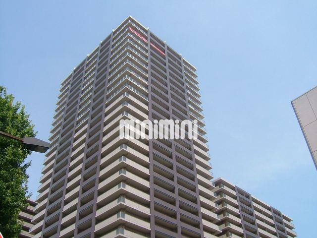 アップルタワーズ仙台ブローディアタワー