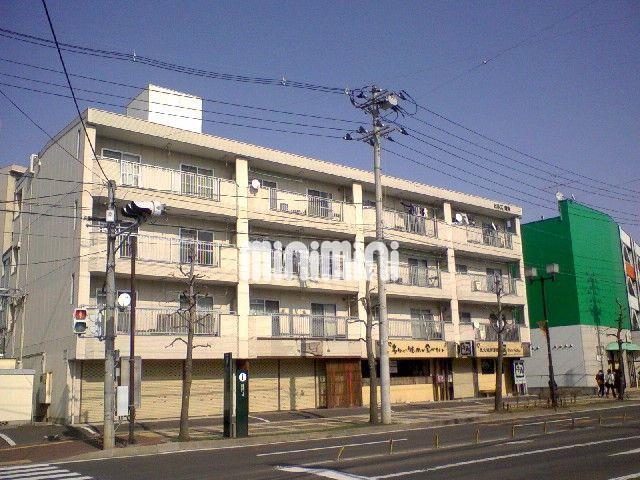 仙台市地下鉄南北線 泉中央駅(徒歩5分)