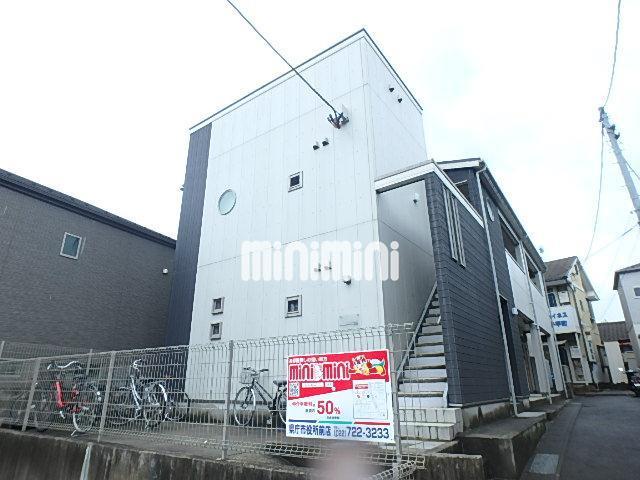 東北本線 仙台駅(バス23分 ・子平町・壽徳寺前停、 徒歩2分)