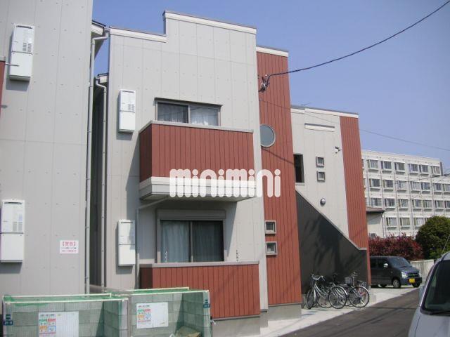 仙石線 苦竹駅(徒歩4分)