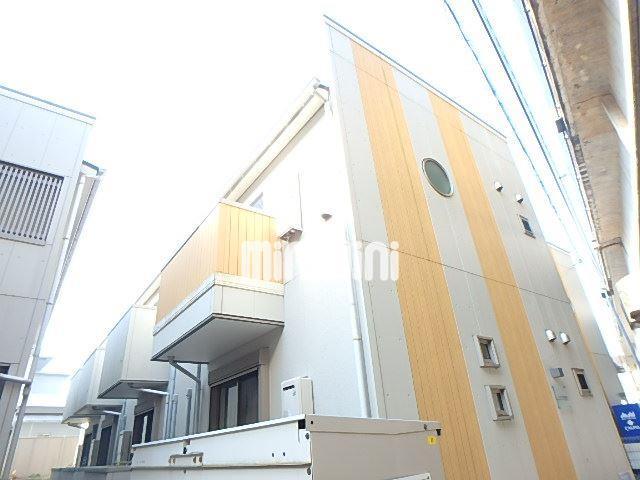 仙台市地下鉄南北線 愛宕橋駅(徒歩5分)